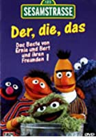 Sesamstra&szlig;e 1 - Der, die, das!