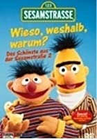 Sesamstra&szlig;e 2 - Wieso, weshalb, warum!
