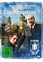 Polizeiinspektion 1 - Staffel 09