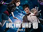 Doctor Who - Staffel 5