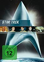 Star Trek 01 - Der Film -The Director&#39;s Edition