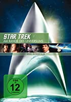 Star Trek 05 - Am Rande des Universums