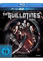 The Guillotines - 3D Blu-ray