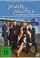 Private Practice - 6. Staffel