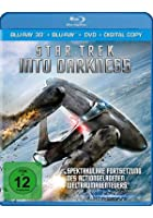 Star Trek Into Darkness - 3D Blu-ray