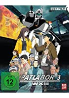 Patlabor 3 - The Movie