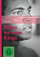 Muhammed Ali - When We Were Kings
