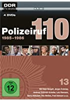 Polizeiruf 110 - Box 13