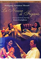 Wolfgang Amadeus Mozart - Le Nozze di Figaro - Doppel-DVD