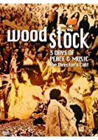 Woodstock - Director's Cut - OmU