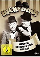Laurel &amp; Hardy - Hinter Schloss und Riegel