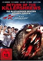 Return of the Killershrews - Die blutrünstigen Bestien kehren zurück