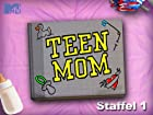 Teen Mom - Staffel 1