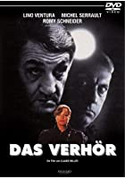 Das Verh&ouml;r