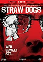 Straw Dogs - Wer Gewalt s&auml;t
