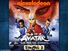 Avatar - Staffel 1