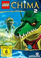 Lego - Legends of Chima - DVD 2