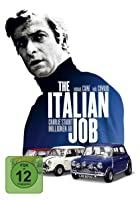 The Italian Job - Charlie staubt Millionen ab