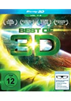 Best of 3D - Vol. 7-9 - 3D Blu-ray