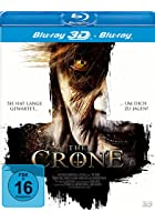 The Crone - 3D Blu-ray