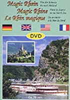 Magic Rhein - Von der Schweiz bis nach Holland - doppelseitige DVD