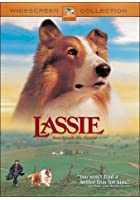 Lassie - Freunde f&uuml;r&#39;s Leben