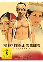 Lagaan - Es war einmal in Indien - Doppel-DVD -OmU