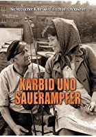 Karbid und Sauerampfer