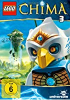 Lego - Legends of Chima - DVD 3