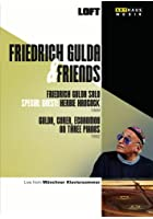 Various Artists - Friedrich Gulda & Friends