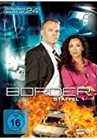 The Border – Staffel 1