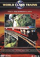 World Class Trains 2 - Z&uuml;ge Asiens und Australiens