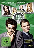 Add a Friend - Staffel 1