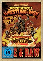 The Rock 'n' Roll Wrestling Bash - Trashocalypse 2012