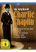 Charlie Chaplin - The Very Best of Charlie Chaplin