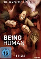 Being Human - 2. Staffel