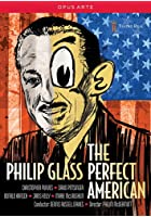 Glass, Philip - The Perfect American