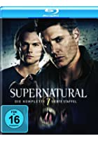 Supernatural - 7. Staffel