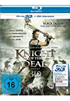 Knight of the Dead - 3D Blu-ray