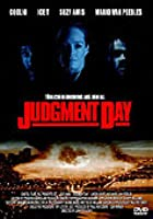 Judgement Day - Tödliche Bedrohung aus dem All