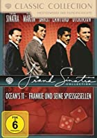 Ocean&#39;s 11 - Frankie und seine Spie&szlig;gesellen