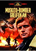 Moskito-Bomber greifen an
