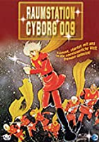 Raumstation Cyborg 009