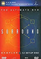The Ultimate DVD - Surround