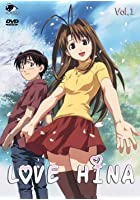 Love Hina - Vol 1 - Episode 1-4