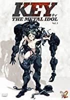 Key, the Metal Idol - Vol. 1 - Episoden 1-13