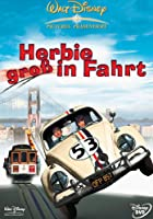 Herbie gro&szlig; in Fahrt