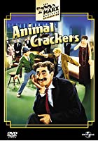 Marx Brothers - Animal Crackers
