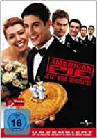 American Pie 3 - Jetzt wird geheiratet!
