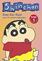 Shin Chan - Folge 1 - Fett For Fun